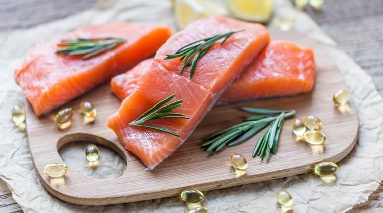 تفاوت ماهی سالمون با قزل آلا