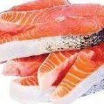 ماهی سالمون نیوزلندی