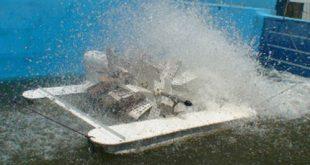 قیمت دستگاه اکسیژن ساز استخر ماهی